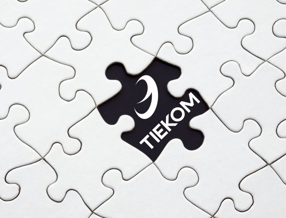 Tiekom helps you stay connected to your loved ones wherever they are