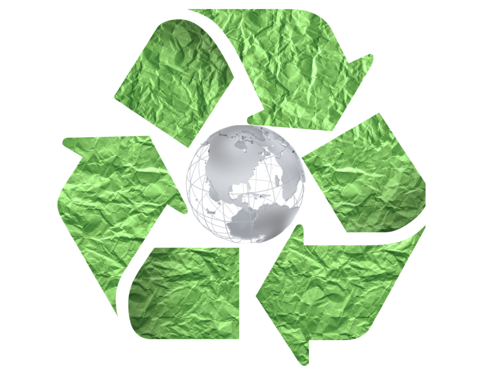 Recycling to Make Our Planet Green